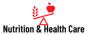 Nutrition And Health Care